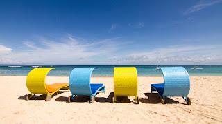 INAYA Ocean-Front Views - Mengiat Beach