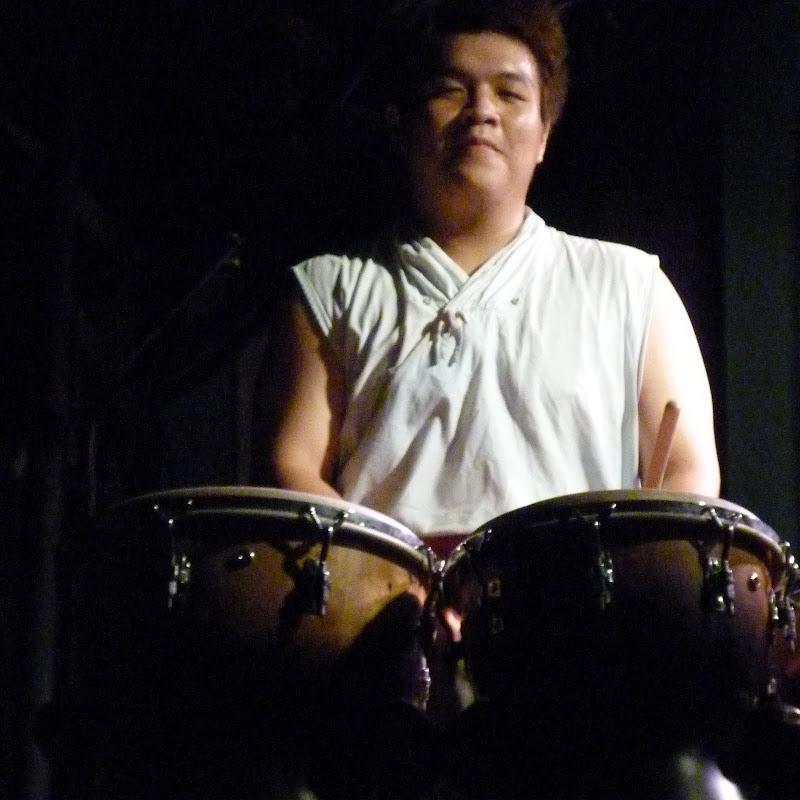 Tainan ,Groupe Ten drum . J 6 - P1210272.JPG