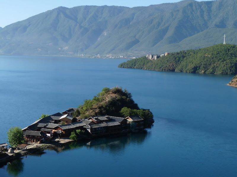 Chine Yunnan Lac LUGU, puis SHA XI - P1240075.JPG