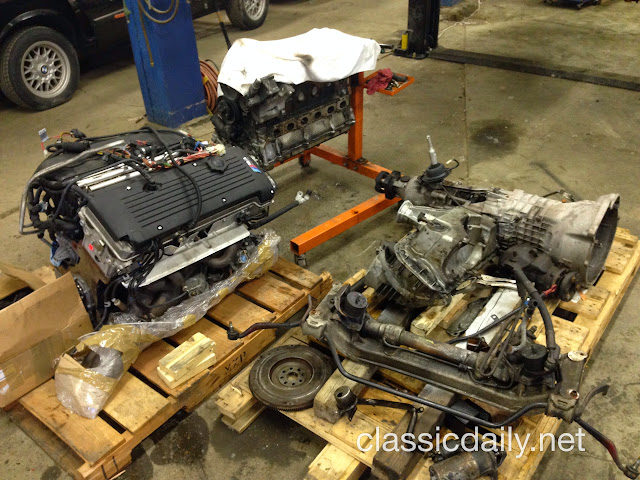 325ix s54 E30 Swap| Builds and Project Cars forum |