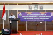 Perkuat Pendidikan Karakter, Disdik Aceh Sosialisasi Bahaya Narkoba Kepada Pelajar