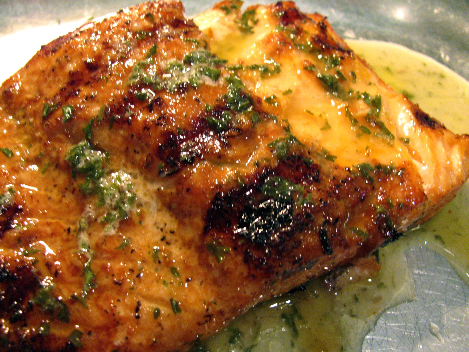 Easy Grilled Salmon Recipes — Dishmaps