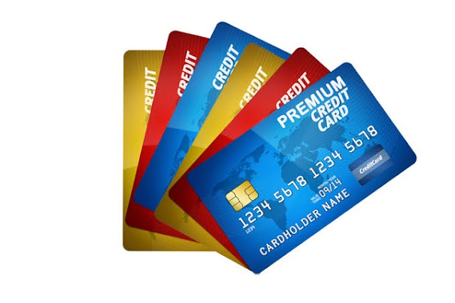 """How to Maintain """"Credit Card"""""""