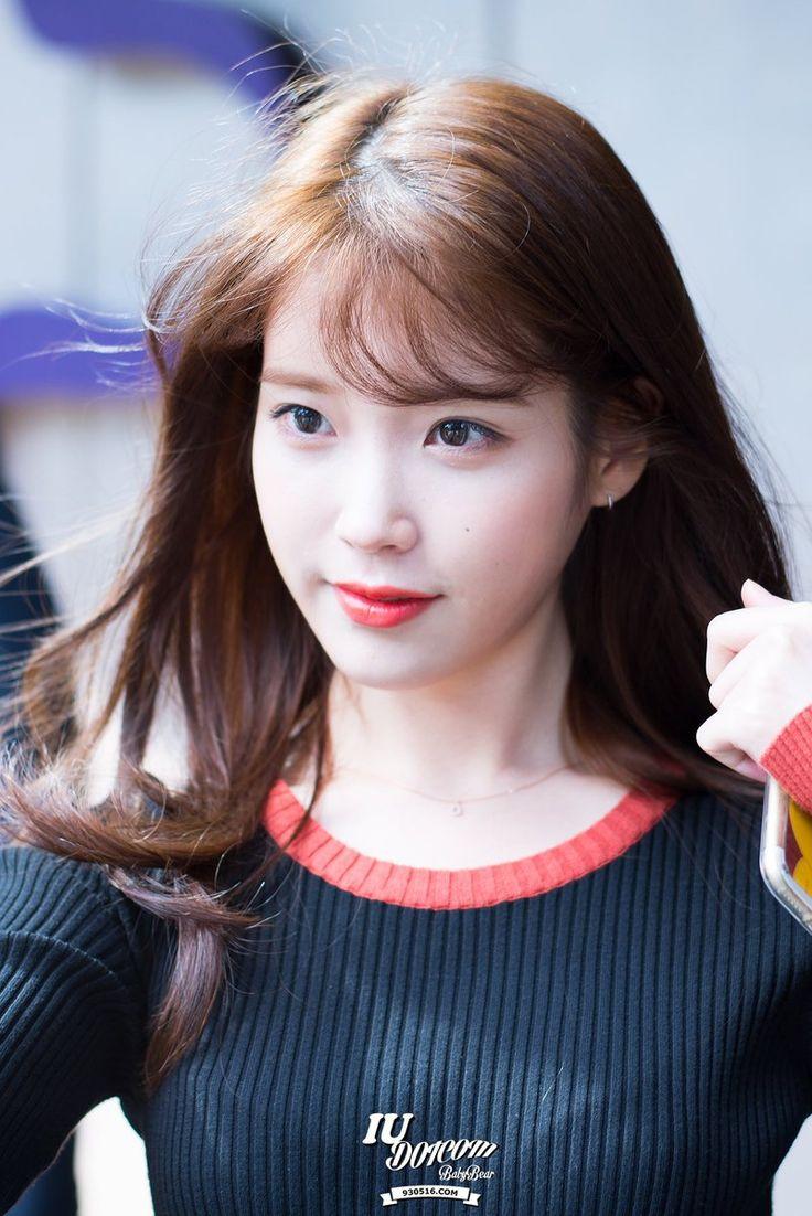 Korean Hairstyle For Women's Korean - Korean Hairstyle 2018 2