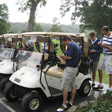 2012 Golf Outing