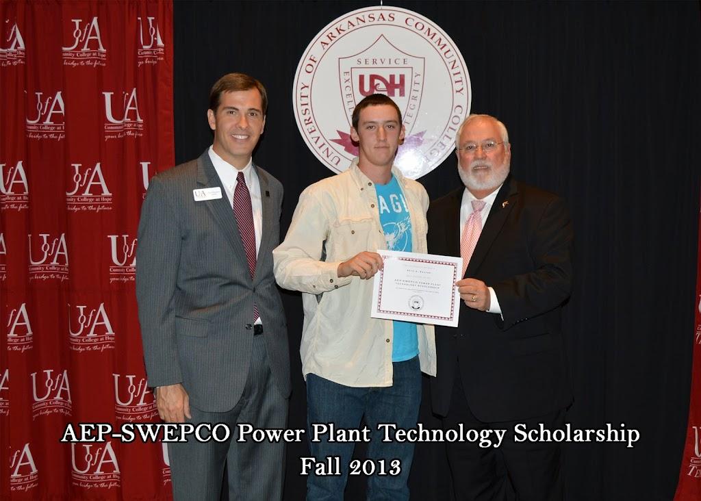 Scholarship Ceremony Fall 2013 - Power%2BPlant%2Bscholarship%2B4.jpg