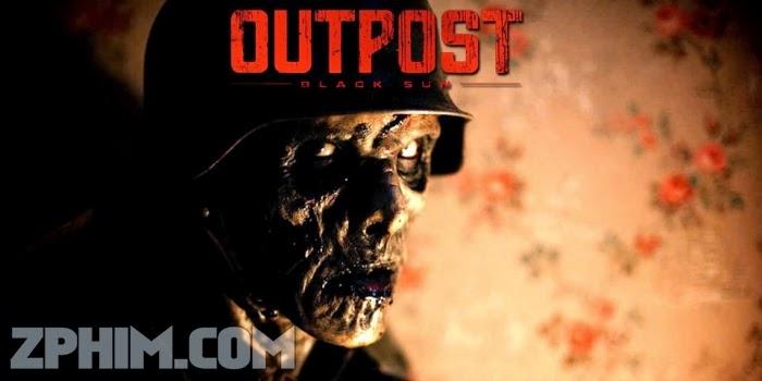 Ảnh trong phim Đội Quân Địa Ngục - Outpost: Black Sun 1