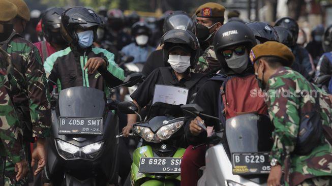 Tak Ada Libur Nasional, Tapi Kok Kasus Infeksi Covid-19 di Indonesia Terus Melonjak?