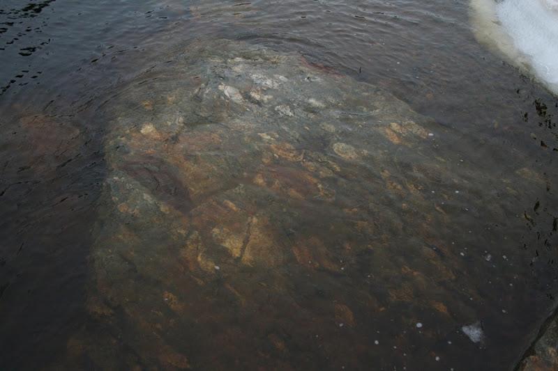 Kallioperägeologian kenttäkurssi, kevät 2012 - Kallioper%25C3%25A4kenttis%2B030.JPG