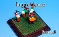 Intore dance  -Burundi-