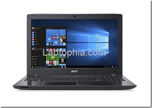 Spesifikasi Acer Aspire E5-553G-T2GR Harga