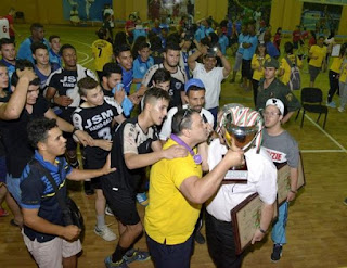 Challenge de handball U18 et U19: le NRB Hammamet (filles) et la JS Messaissa (garçons) se distinguent à Ouargla