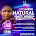 The Face Of Miss Natural Beauty Nigeria 2019 - Registration Is Ongoing