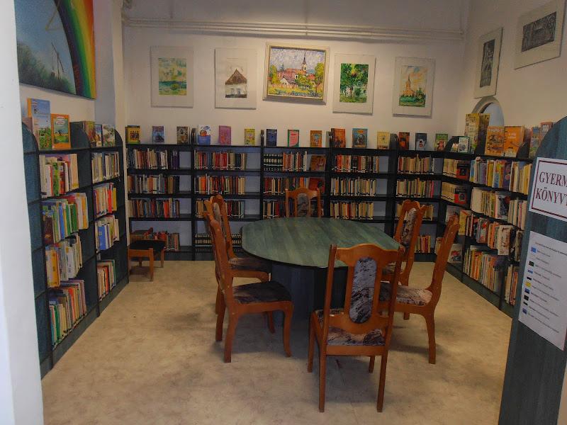 Kőtelek, Községi Könyvtár