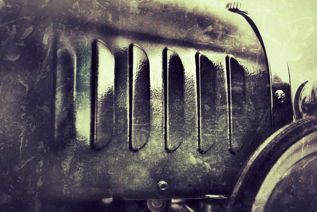 Auto Vintage VIII