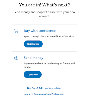 How to Create and Get a Verified USA PayPal Account