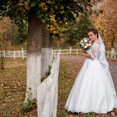 Wedding photographer Artem Mulyavka (myliavka). Photo of 13.11.2017