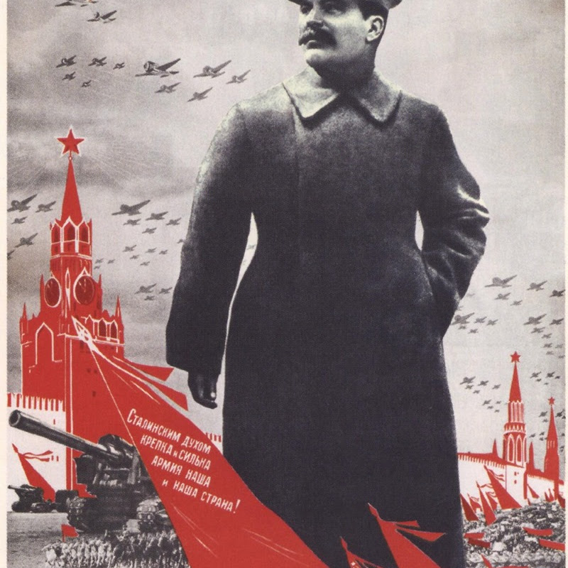 Truth Will Out Radio: Proof of Stalin's War Plans – TWOR 092118