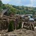 Збитки від паводку на закарпатській Рахівщині сягли 160 млн грн