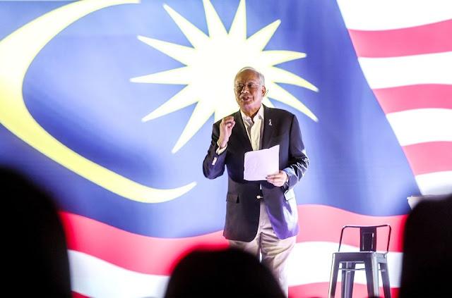 Malaysia di ambang perubahan besar - PM