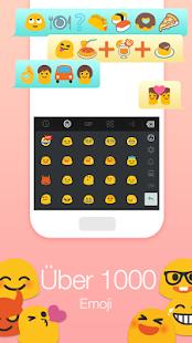 Touchpal Emoji Tastatur
