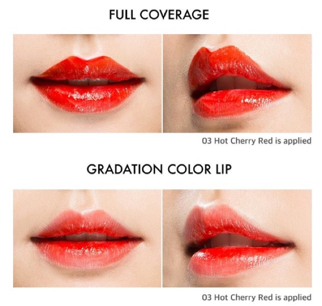 Unpretty Rapstar Crazy Deep Lip Paint