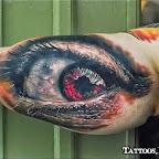 big arm - tattoos ideas