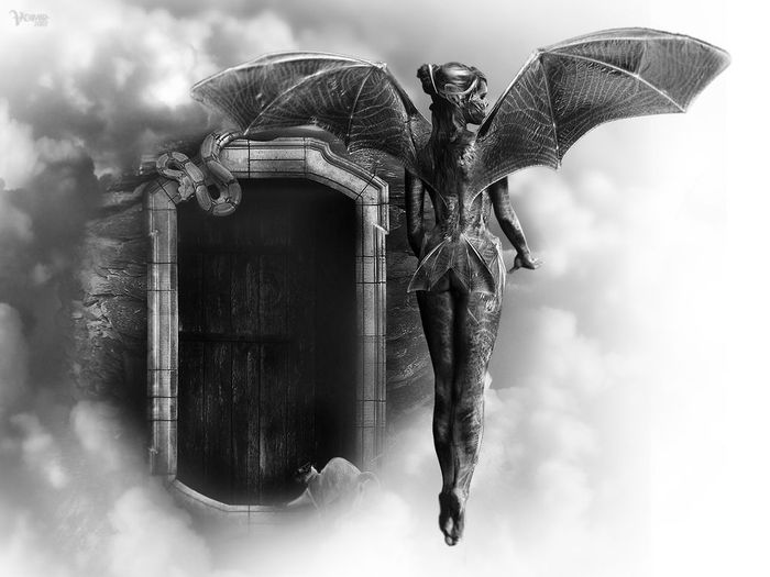 Sin Of Little Demoness, Demonesses 2