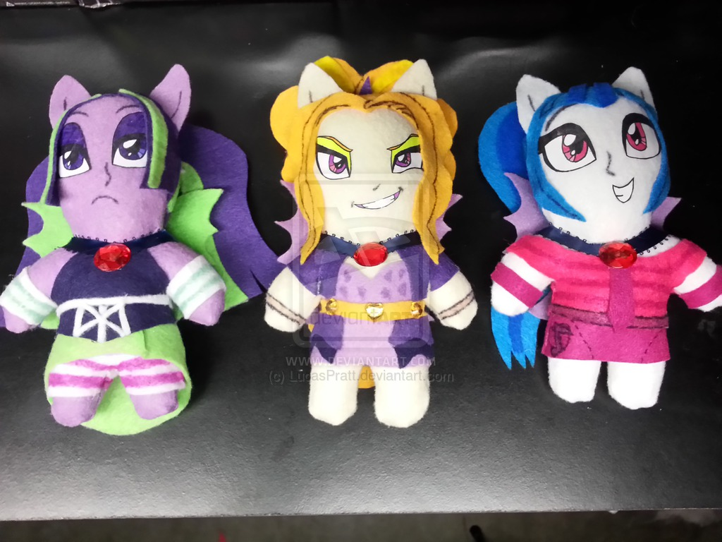 Equestria daily mlp stuff plushie compilation 172