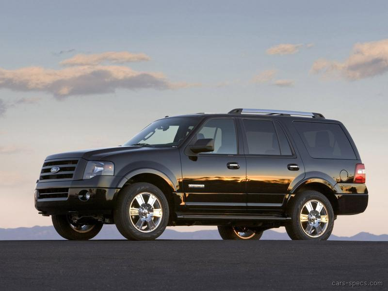 2010 ford expedition suv specifications pictures prices. Black Bedroom Furniture Sets. Home Design Ideas