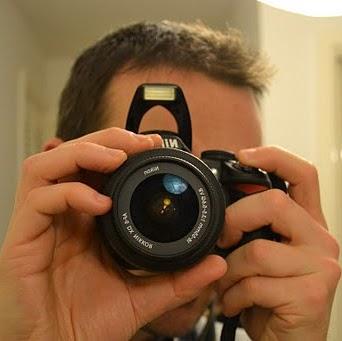 Paul Pritchard Photo 43