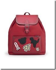 Coach - 57455 - Regent Street Exclusive Rainger Backpack, Red - 795GBP.jpg