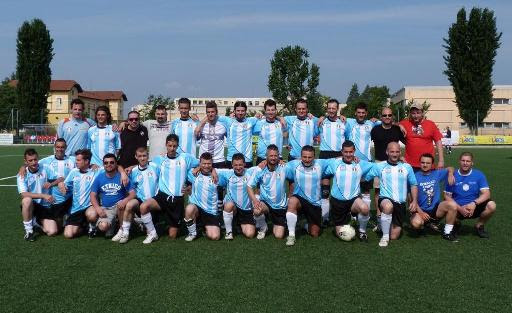 Al via il campionato di calcio a 11 di AICS Vicenza
