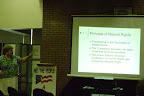 Jann Armantrout makes a point on 10 Universal Principles