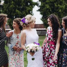 Wedding photographer Vladimir Krupenkin (vkrupenkin). Photo of 26.07.2015