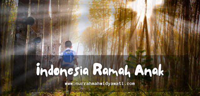 Indonesia ramah anak