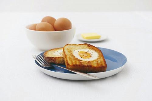 Trứng thực phẩm bổ dưỡng cho bà bầu
