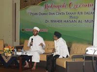 UMK datangkan cendekiawan asal Syiria dalam Halaqah Qur'aniyah