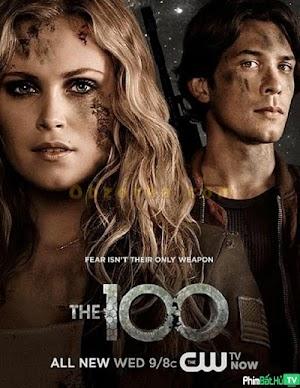 Phim 100 Người Thử Nghiệm (phần 2) - The 100 (season 2) (2014)