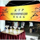 九龍仔公園夏日長跑2009