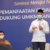 Anggota DPR RI Sukamta Beber Saran Naikkan Kelas UMKM