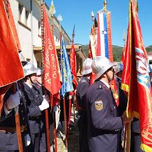 Gasilska parada, Ilirska Bistrica 2006 - P0103585.JPG