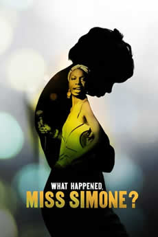 Capa What Happened, Miss Simone? (2015) Dublado Torrent