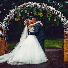 Wedding photographer Yana Karchevskaya (Karchevskaya). Photo of 16.07.2017