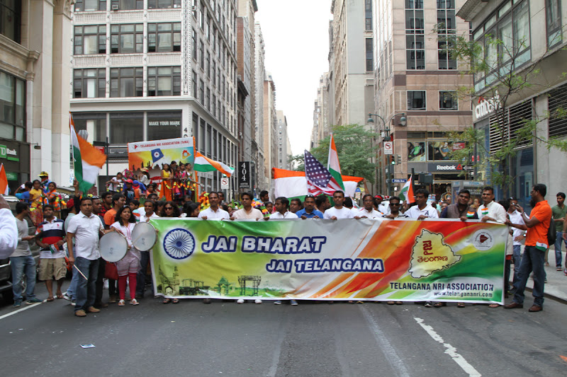Telangana State Float at India Day Parade NY 2015 - IMG_7045.jpg