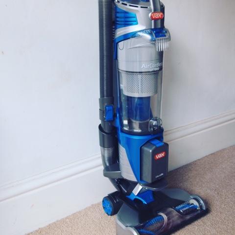 Vax air cordless life vacuum cleaner