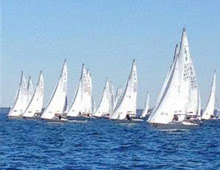 J/22 sailboats- starting at Worlds in Newport, RI