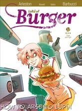 P00003 - Lord of Burger  - Cook an