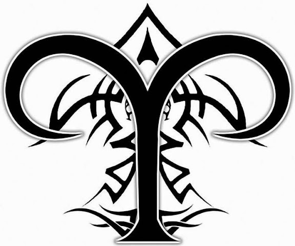 Aries Tattoos