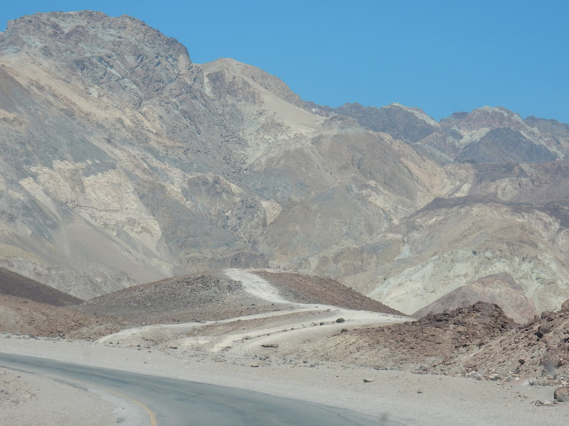 Valle de la Muerte, Death Valley, California, Elisa N, Blog de Viajes, Lifestyle, Travel